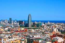 autoverhuur Barcelona